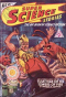 Super Science Stories (UK), June 1953