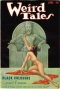 «Weird Tales» June 1933