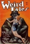 «Weird Tales» October 1934
