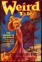 «Weird Tales» June 1935