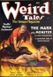 «Weird Tales» May 1937