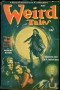 «Weird Tales» May 1944