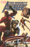 The Mighty Avengers. Vol. 3: Secret Invasion: Book 1