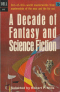 A Decade of Fantasy and Science Fiction