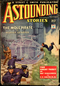 Astounding Stories, November 1934