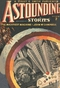 Astounding Stories, December 1934