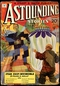 Astounding Stories, January 1935