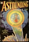 Astounding Stories, February 1935