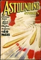 Astounding Stories, July 1936