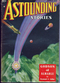 Astounding Stories, October 1936