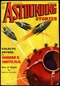Astounding Stories, October 1937