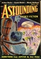 Astounding Science-Fiction, March 1938