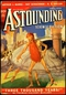 Astounding Science-Fiction, April 1938