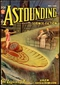 Astounding Science-Fiction, May 1938