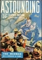 Astounding Science-Fiction, December 1938
