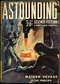Astounding Science-Fiction, January 1939