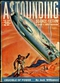 Astounding Science-Fiction, February 1939