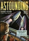 Astounding Science-Fiction, September 1939