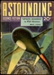 Astounding Science-Fiction, May 1940