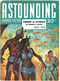 Astounding Science-Fiction, July 1940