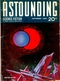 Astounding Science-Fiction, September 1940