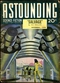Astounding Science-Fiction, November 1940