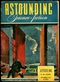 Astounding Science-Fiction, September 1943