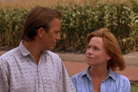 an analysis of ray kinsella in the movie field of dreams Field of dreams, directed by phil alden robinson, is a heartwarming film about ray kinsella, played by kevin costner, his willingness to take chances, and his cornfield.