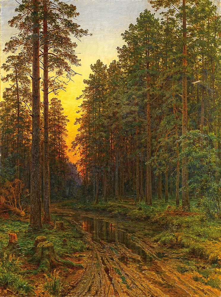 Картины великих русских художников фотогалерея